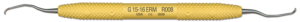 R008 Gracey 15-16 ER Mini