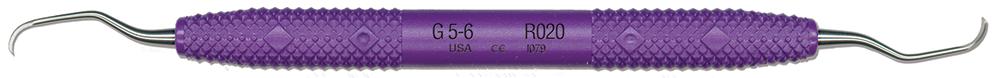 R020 Gracey 5-6