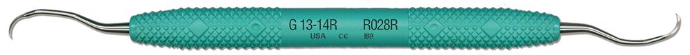 R028R Gracey 13-14 Rigid