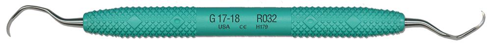 R032 Gracey 17-18
