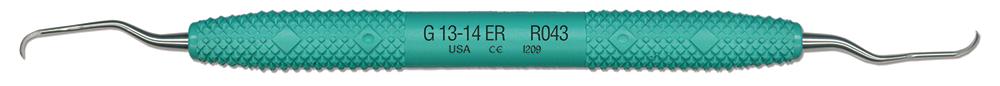 R043 Gracey 13-14 ER