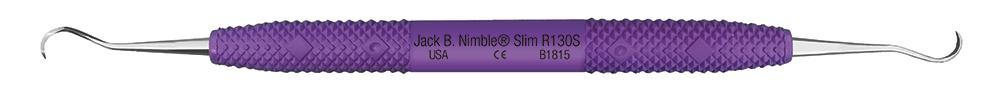 R130S Jack B. Nimble® Slim