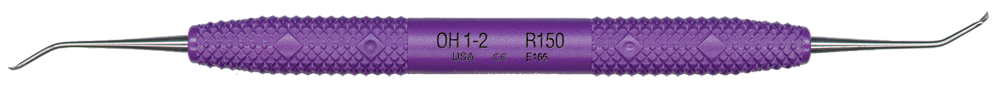 R150 O'Hehir 1-2 Debridement