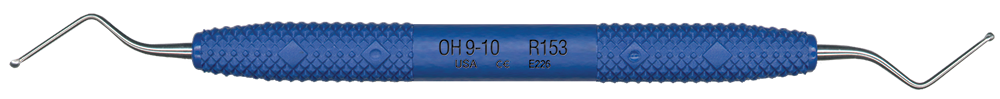 R153 O'Hehir 9-10 Debridement
