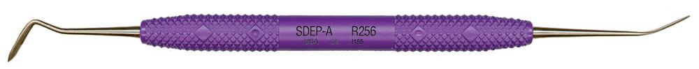 R256 Periotome - Serrated DE Anterior