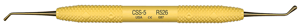 R526 CSS-5 Composite System