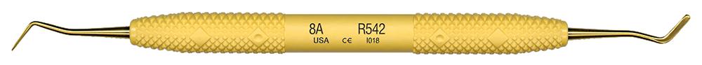R542 8A Composite System