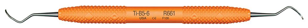 R661 Wingrove™ B5-6 Titanium Implant