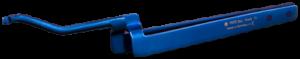 T044 Titanium tweezers