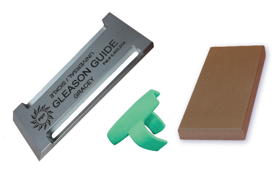 T068 Ultimate Edge™ Kit w/Transformation Stone