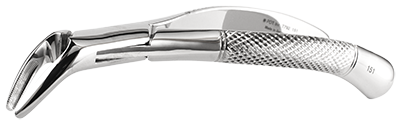 T792 Extracting forceps 151 extra grip