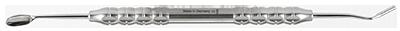 T856 Bone Carrier plugger 2mm w/ depth marking